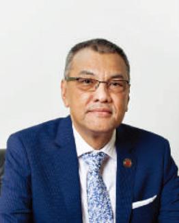 Tengku Dato Ardy Esfandiari